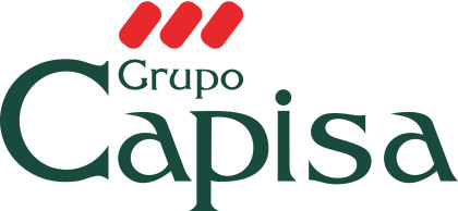 Logotipo de Grupo Capisa